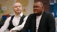 Однажды в России Сезон 3 серия 7. Дайджест