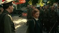 Офицерские жены Сезон-1 Серия 1