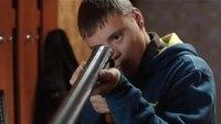 Охотник за головами 1 сезон 8 серия. Программа смерти