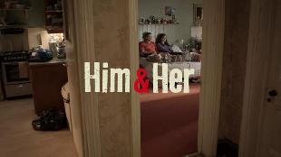 Он и она Сезон-1 4 серия