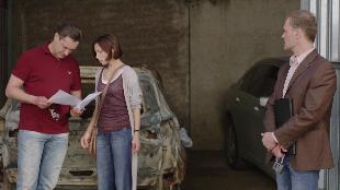 Опасное заблуждение (Подмена) Сезон-1 Серия 2