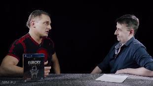 Опергеймер Сезон-1 Дикие люди и домашние животные в Far Cry Primal