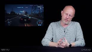 Опергеймер Сезон-1 Жажда скорости, Battlefield на колёсах и автомобильная эротика