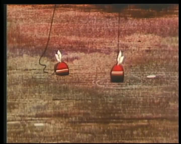 Смотреть Осенняя Рыбалка