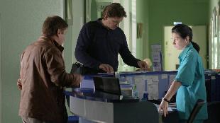 Осколки счастья 2 Сезон-1 Серия 3