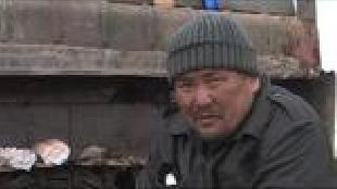 Основной инстинкт (2009) Сезон-1 Гуси под Вологдой