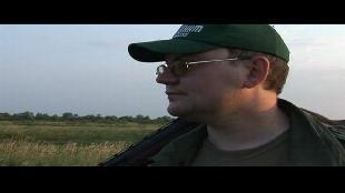Основной инстинкт (2009) Сезон-1 Легавые зимой