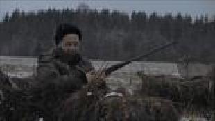 Основной инстинкт (2009) Сезон-1 Охота на гусей под Вологдой