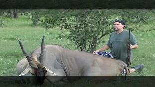 Основной инстинкт (2009) Сезон-1 Охота на иланда и дик-дика в Намибии