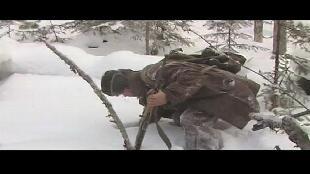 Основной инстинкт (2009) Сезон-1 Охота на медведя - шатуна
