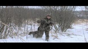 Основной инстинкт (2009) Сезон-1 Охота с легавыми
