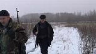 Основной инстинкт (2009) Сезон-1 Охотничье хозяйство