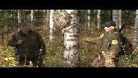 Основной инстинкт (2009) Сезон-1 Про трех финских охотников