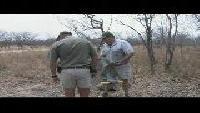 Основной инстинкт (2009) Сезон-1 Профессиональные охотники в Африке