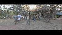 Основной инстинкт (2009) Сезон-1 ЮАР. Охота на буйвола