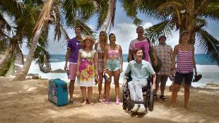 Остров Сезон 1 серия 1