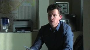 Отблески Сезон-1 На волосок от смерти