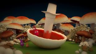 Овощная вечеринка Сезон-1 Гриб