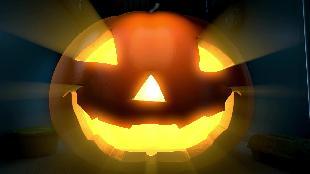 Овощная вечеринка Сезон-1 Хэллоуин