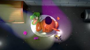 Овощная вечеринка Сезон-1 Холодная индейка