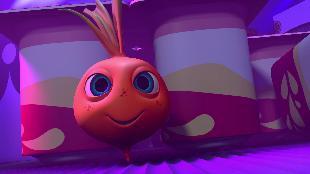 Овощная вечеринка Сезон-1 Йогурт