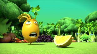 Овощная вечеринка Сезон-1 Лимоны