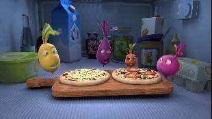 Овощная вечеринка Овощная вечеринка Овощная вечеринка Серия 12