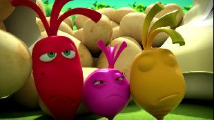 Овощная вечеринка Овощная вечеринка Овощная вечеринка Серия 19