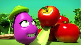 Овощная вечеринка Овощная вечеринка Овощная вечеринка Серия 23
