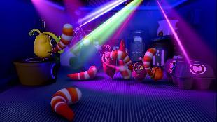 Овощная вечеринка Овощная вечеринка Овощная вечеринка Серия 41