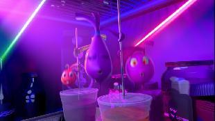 Овощная вечеринка Овощная вечеринка Овощная вечеринка Серия 42