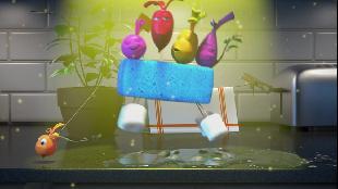 Овощная вечеринка Овощная вечеринка Овощная вечеринка Серия 53