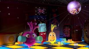 Овощная вечеринка Овощная вечеринка Овощная вечеринка Серия 62