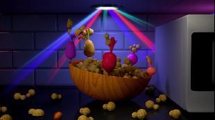 Овощная вечеринка Овощная вечеринка Овощная вечеринка Серия 69