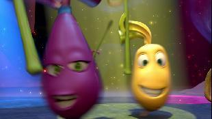 Овощная вечеринка Овощная вечеринка Овощная вечеринка Серия 90