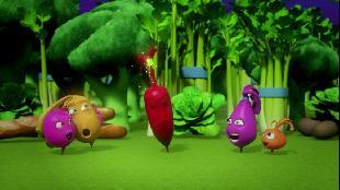 Овощная вечеринка Овощная вечеринка Овощная вечеринка Серия 94