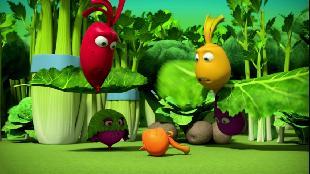Овощная вечеринка Овощная вечеринка Овощная вечеринка Серия 98
