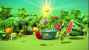 Овощная вечеринка Овощная вечеринка Овощная вечеринка Серия 99