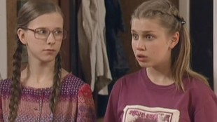 Папины дочки 10 сезон 198 серия