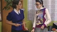 Папины дочки 13 сезон 258 серия