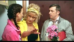 Папины дочки 20 сезон 403 серия