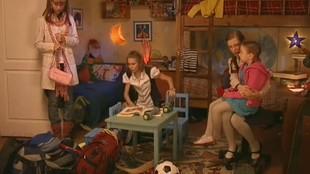 Папины дочки 3 сезон 57 серия