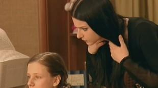 Папины дочки 4 сезон 79 серия