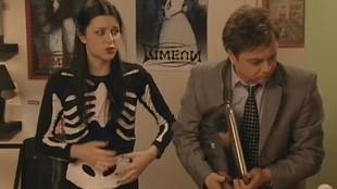 Папины дочки 5 сезон 84 серия