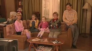 Папины дочки 5 сезон 98 серия
