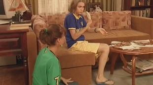 Папины дочки 6 сезон 116 серия