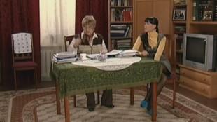 Папины дочки 8 сезон 158 серия