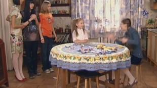 Папины дочки 9 сезон 166 серия