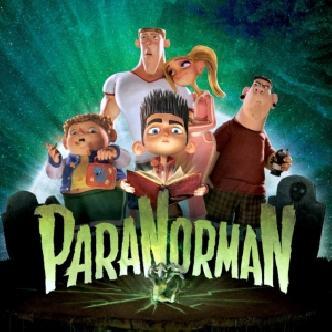 Смотреть Паранорман, или как приручить зомби!