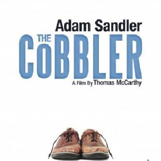 Смотреть Печальный «Сапожник» Адам Сендлер